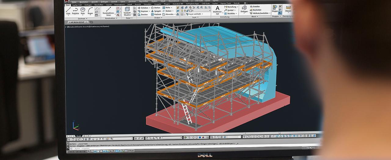 BLOCCHI CAD 3D SCARICARE